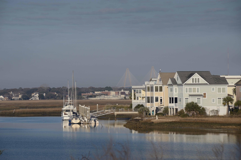 Marsh Harbor Homes For Sale - 0 Marsh Harbor, Mount Pleasant, SC - 0