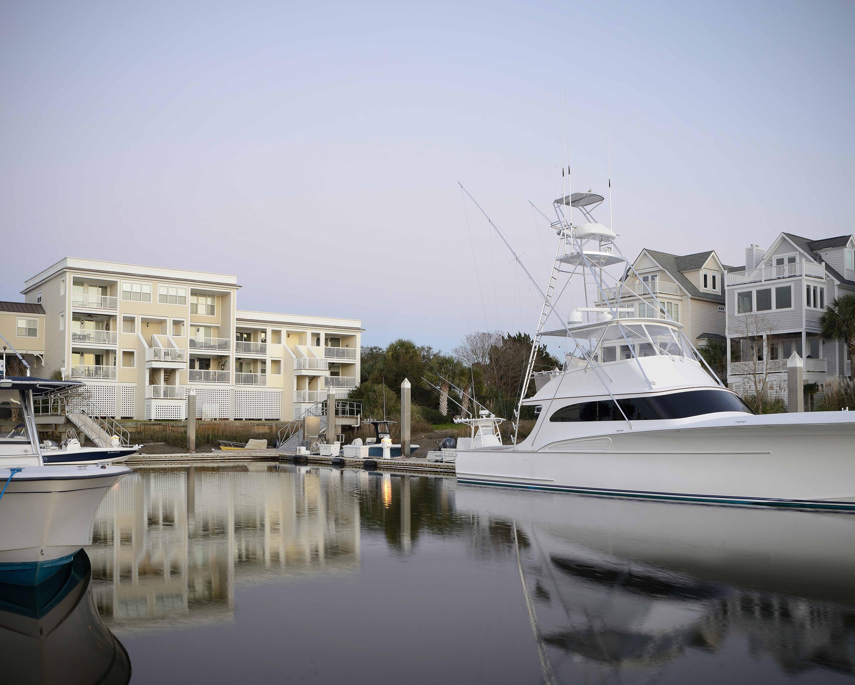 Marsh Harbor Homes For Sale - 0 Marsh Harbor, Mount Pleasant, SC - 2