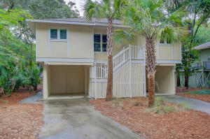 36 Twin Oaks Lane, Isle of Palms, SC 29451