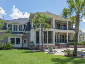 Home for Sale Ithecaw Creek Street , Daniel Island Park, Daniels Island, SC