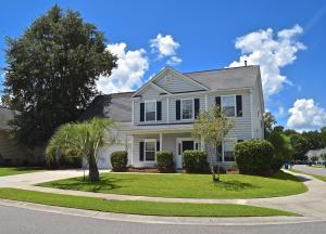 Photo of 1521 Ashley Gardens Boulevard, Grand Oaks Plantation, Charleston, South Carolina