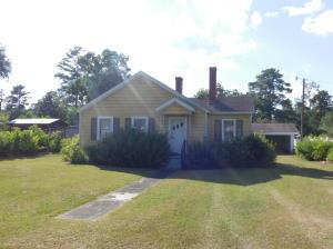 102 Schley, Hampton, SC 29924