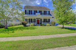 Photo of 519 Hainsworth Drive, Grand Oaks Plantation, Charleston, South Carolina