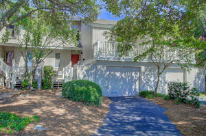 6 Racquet Club Villa, Isle of Palms, SC 29451