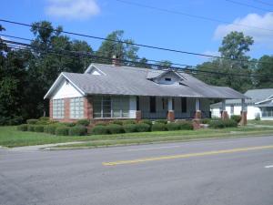 501 W Elm Street, Hampton, SC 29924
