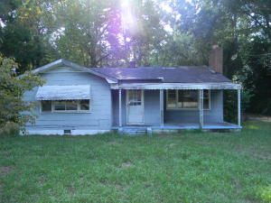 1914 N Hampton, Fairfax, SC 29827