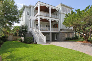 Property for sale at 3006 Cameron Boulevard, Isle Of Palms,  SC 29451