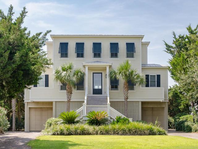 Edisto Beach Homes For Sale - 3002 Palmetto, Edisto Beach, SC - 27