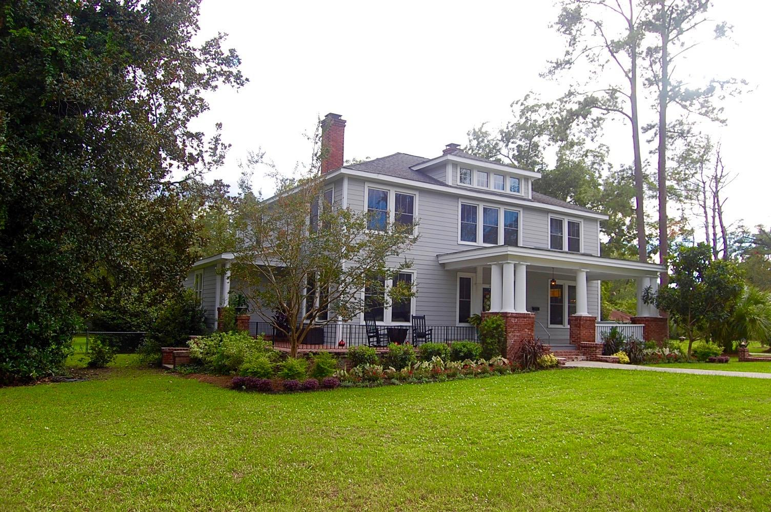 Photo of 103 SW Railroad Ave, St George, SC 29477