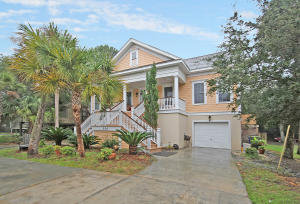 204 W Indian Avenue, Folly Beach, SC 29439