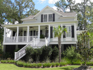 Photo of 1792 Canning Drive, Park West, Mount Pleasant, South Carolina