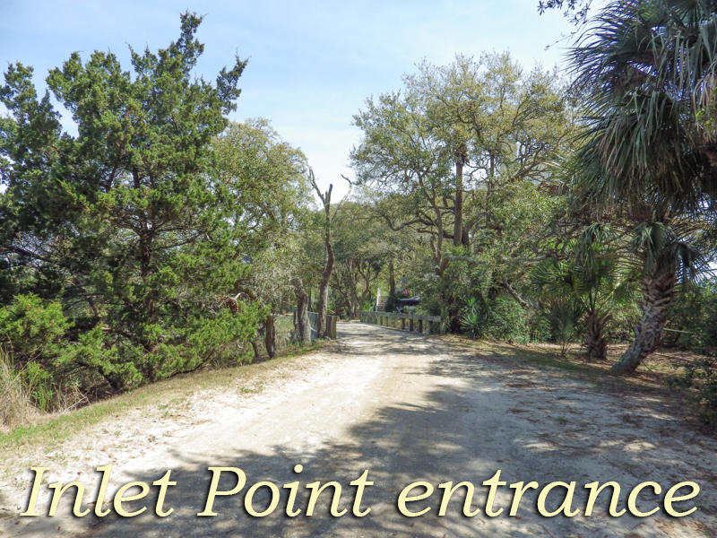 Photo of 5 Inlet Point Rd, Edisto Island, SC 29438