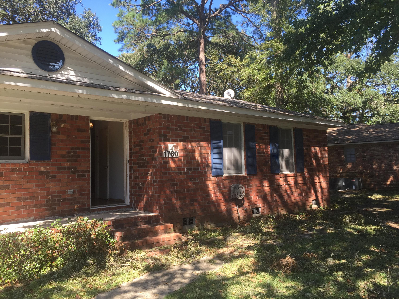 Double Oaks Homes For Sale - 1760 Dogwood, Charleston, SC - 2