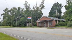 13512 Hunter'S Chapel Road, Ehrhardt, SC 29081
