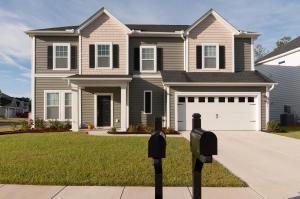 Home for Sale Fox Ridge Lane, Foxbank Plantation, Goose Creek, SC