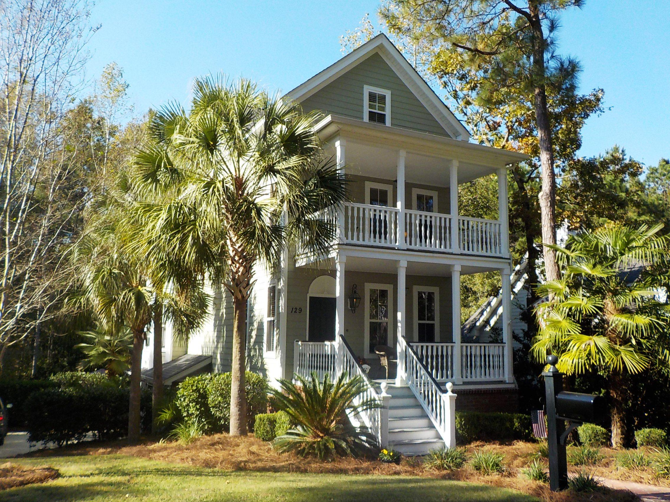 Cottages of Gahagan Homes For Sale - 129 White Pine, Summerville, SC - 0