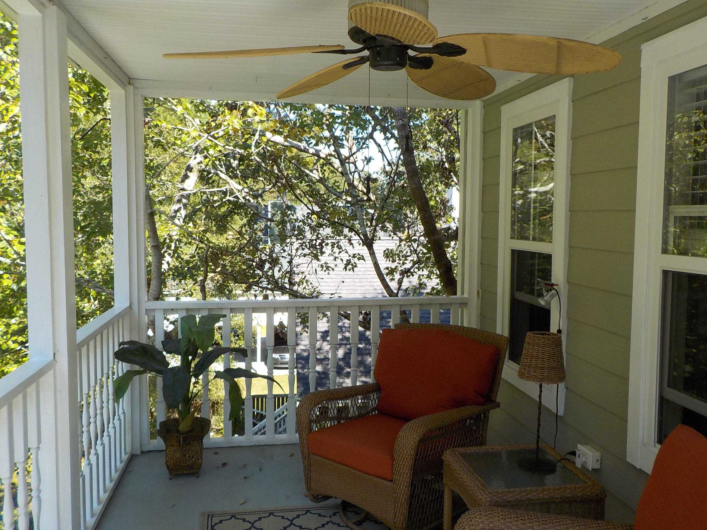 Cottages of Gahagan Homes For Sale - 129 White Pine, Summerville, SC - 24