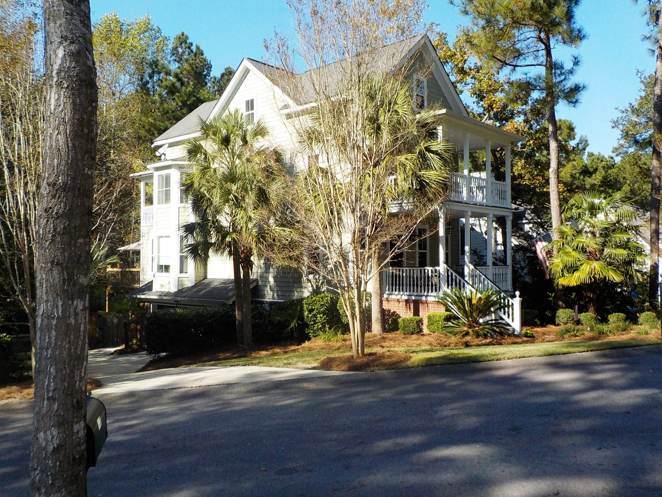 Cottages of Gahagan Homes For Sale - 129 White Pine, Summerville, SC - 49