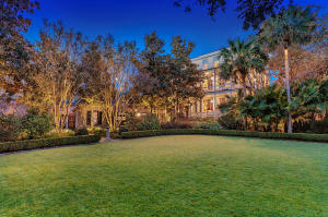 Photo from a listing in South of Broad, Downtown Charleston, South Carolina Real Estate