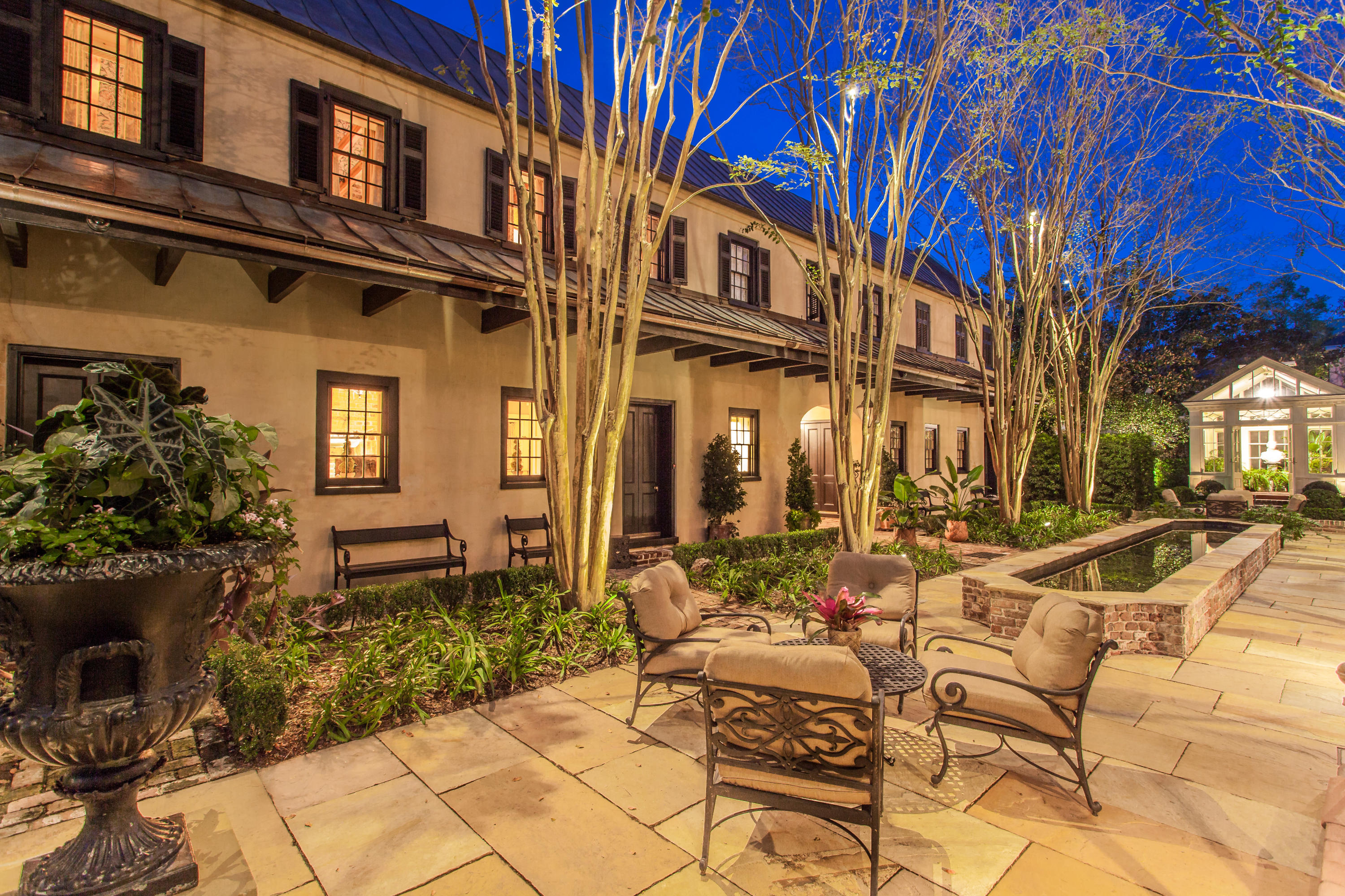South of Broad Homes For Sale - 32 Legare, Charleston, SC - 36