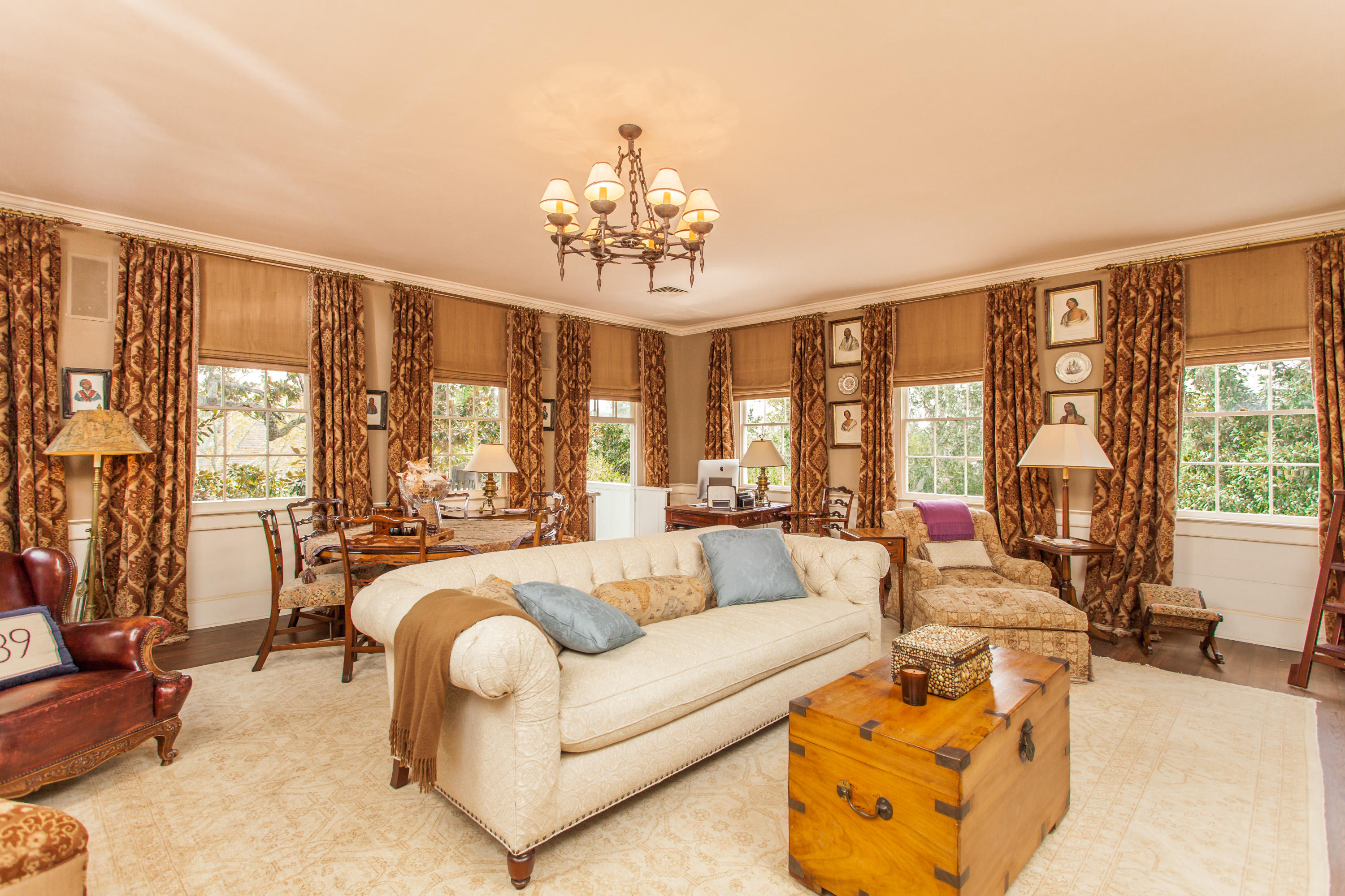 South of Broad Homes For Sale - 32 Legare, Charleston, SC - 29