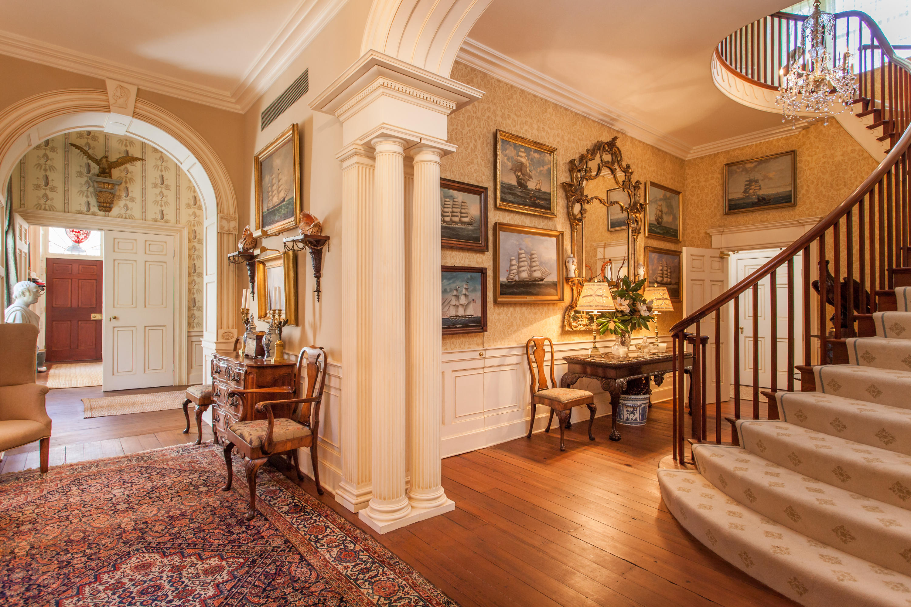 South of Broad Homes For Sale - 32 Legare, Charleston, SC - 34