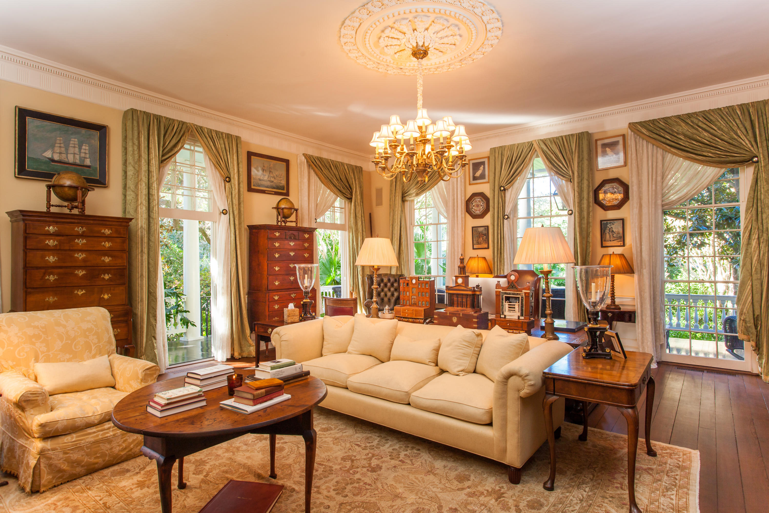 South of Broad Homes For Sale - 32 Legare, Charleston, SC - 6