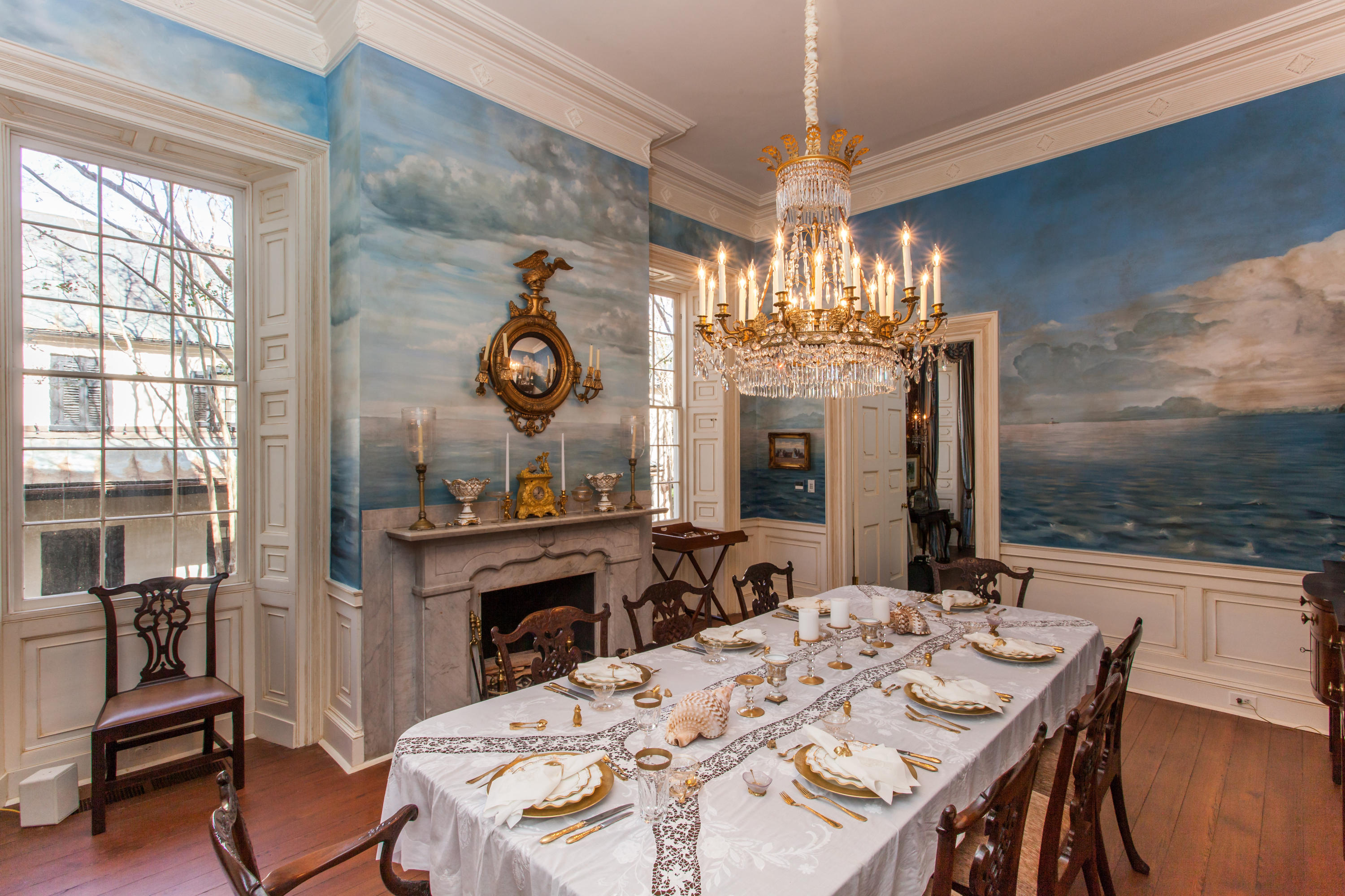 South of Broad Homes For Sale - 32 Legare, Charleston, SC - 9