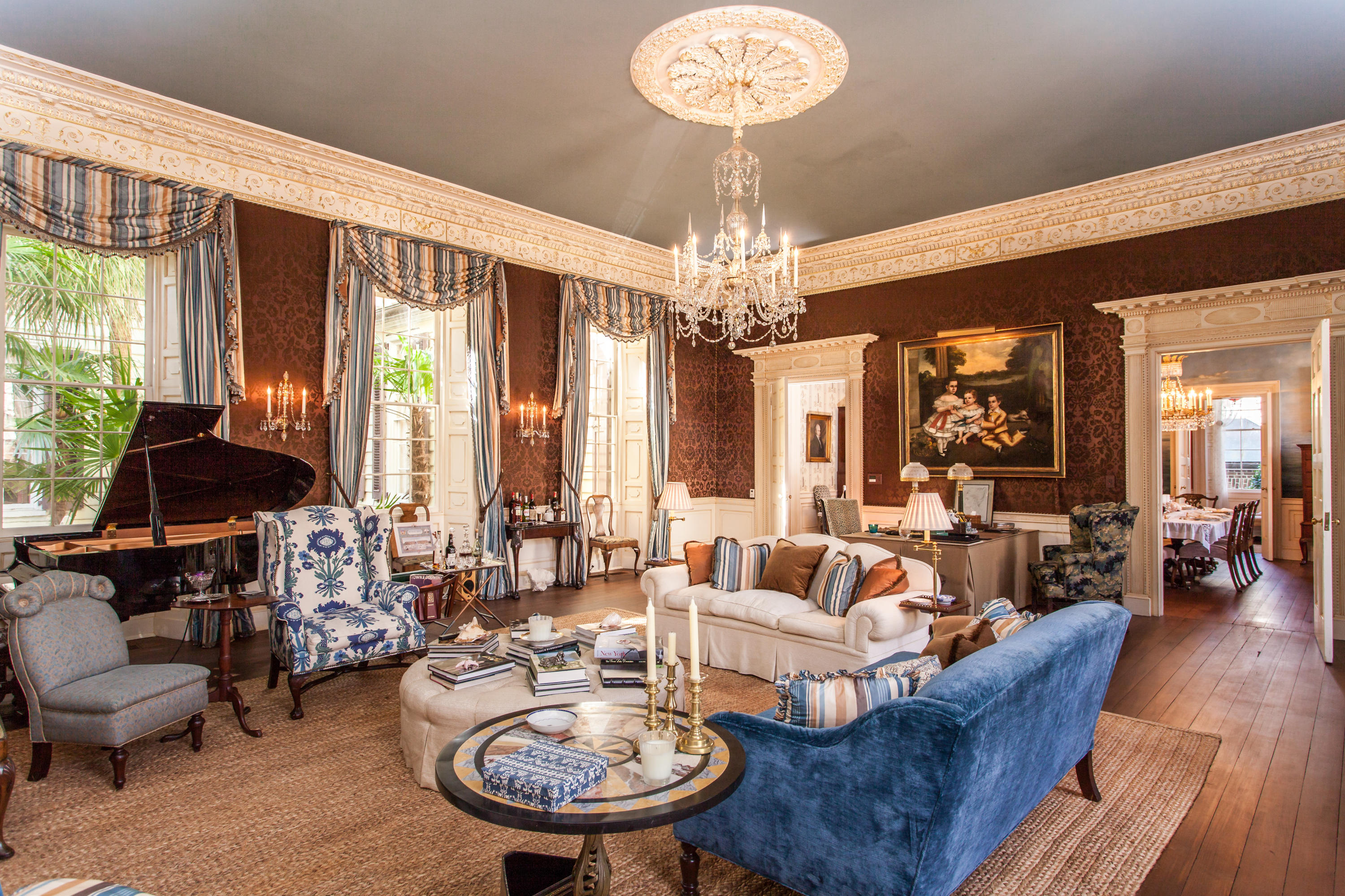 South of Broad Homes For Sale - 32 Legare, Charleston, SC - 31