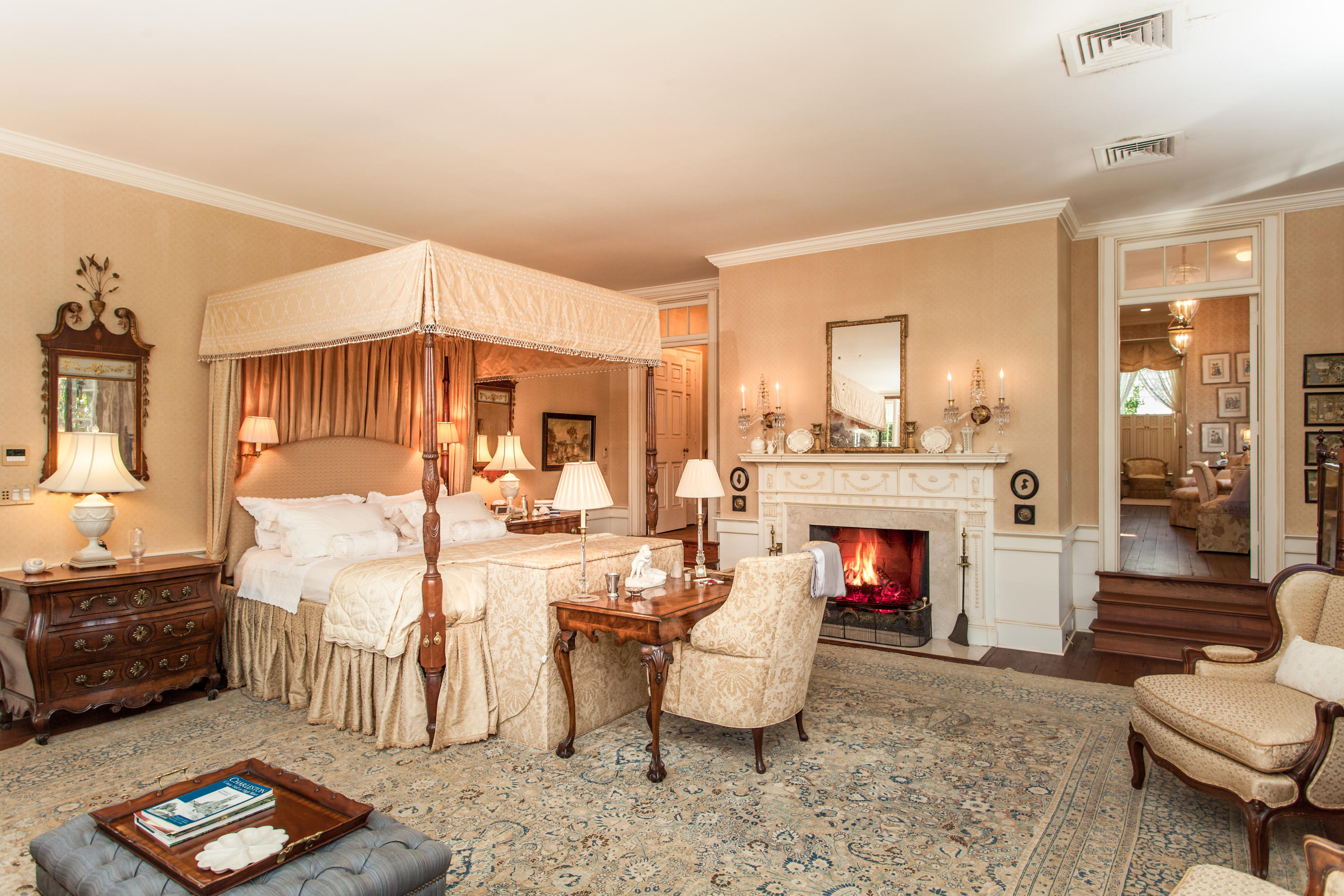 South of Broad Homes For Sale - 32 Legare, Charleston, SC - 24
