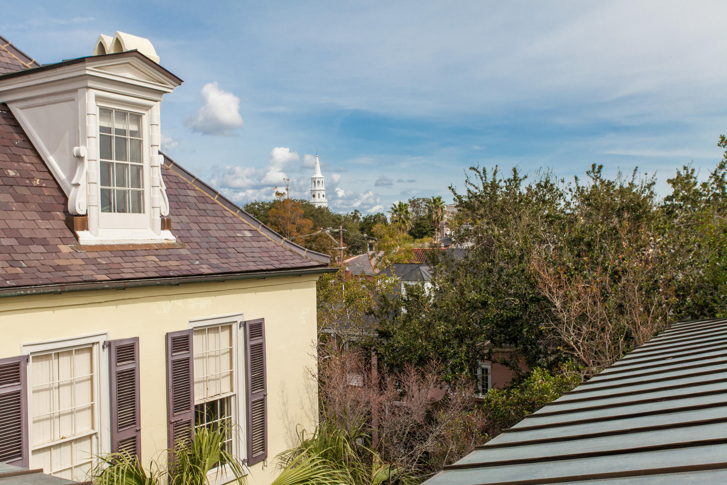 South of Broad Homes For Sale - 32 Legare, Charleston, SC - 12
