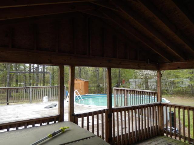 Hidden Acres Homes For Sale - 124 Angler, Cottageville, SC - 4