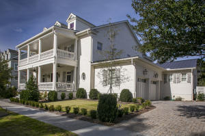Home for Sale Iron Bottom Lane, Daniel Island Park, Daniels Island, SC