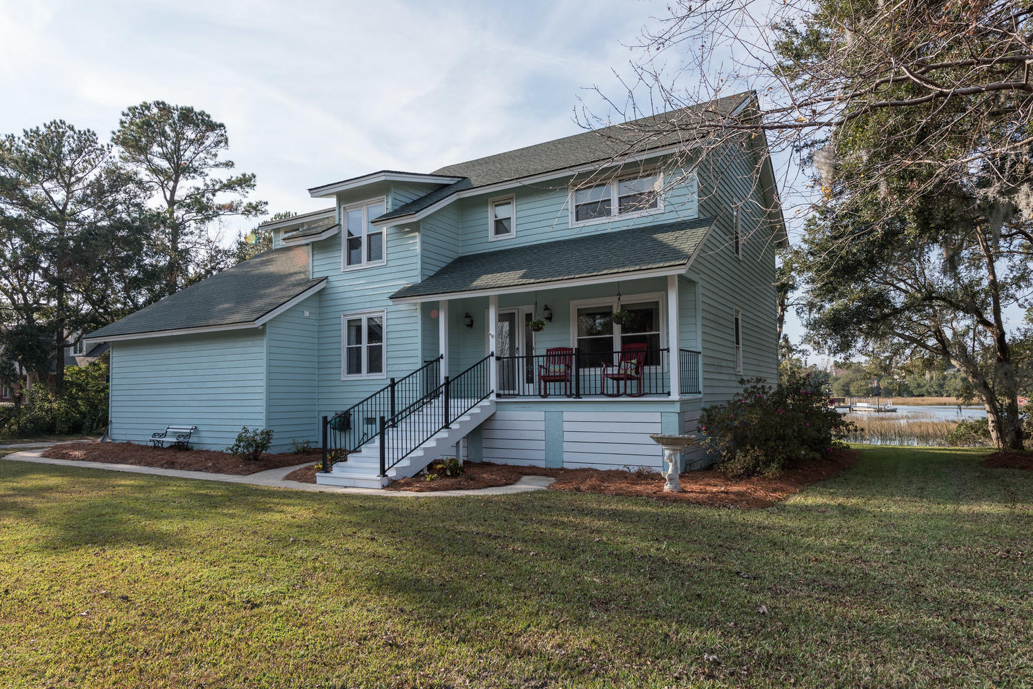 Wakendaw Manor Homes For Sale - 1200 Manor, Mount Pleasant, SC - 51