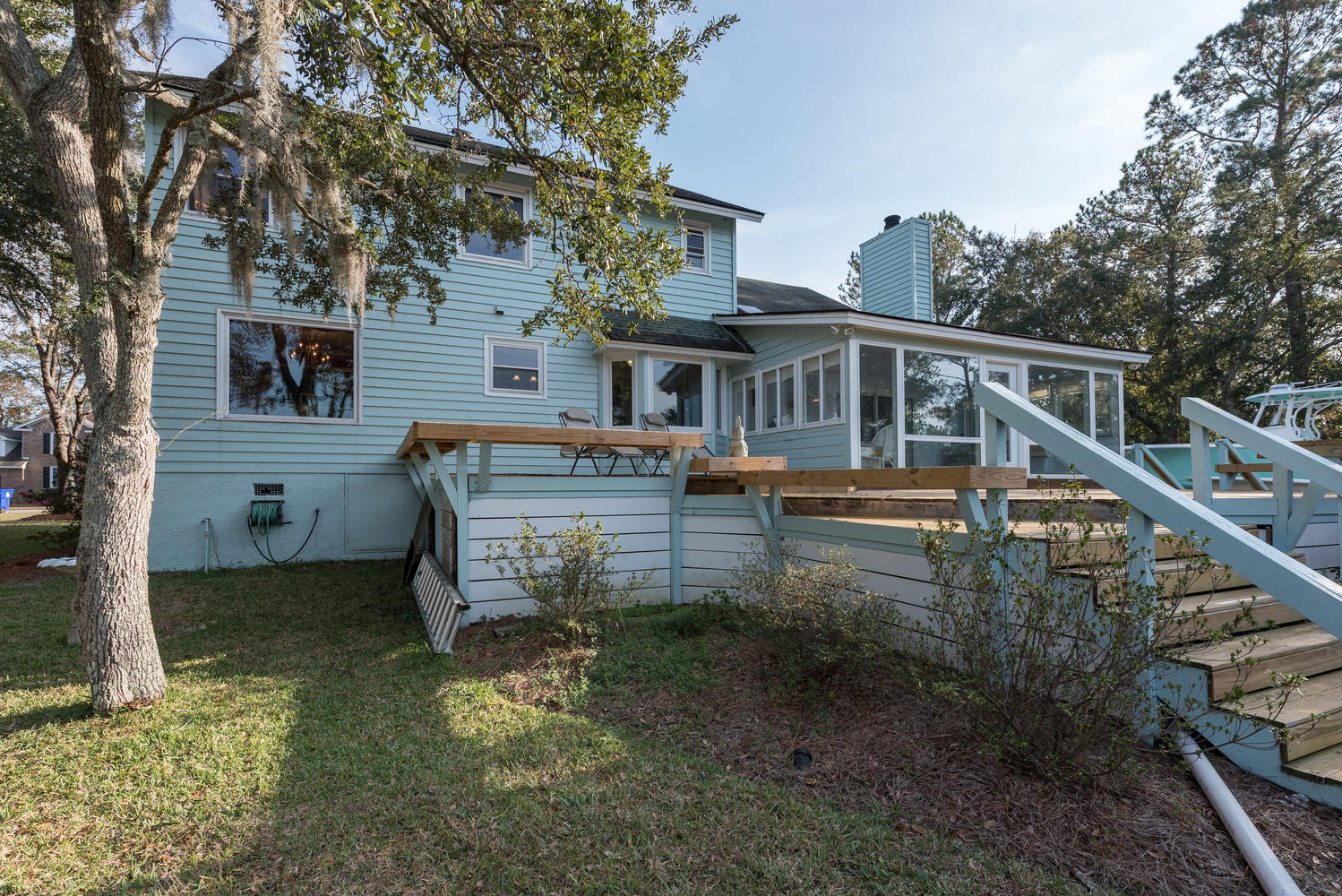Wakendaw Manor Homes For Sale - 1200 Manor, Mount Pleasant, SC - 35