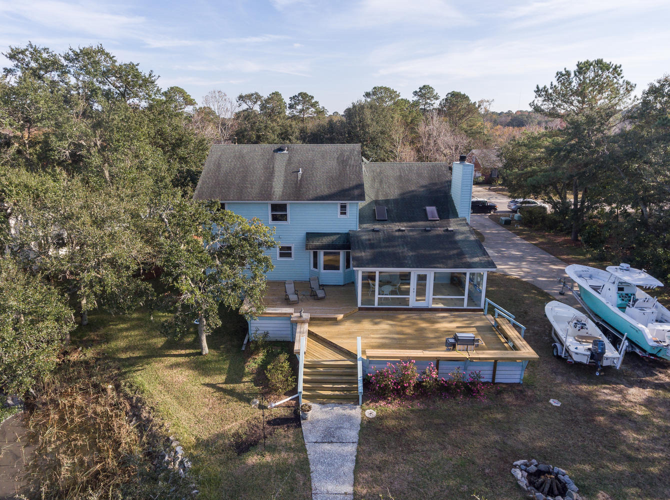 Wakendaw Manor Homes For Sale - 1200 Manor, Mount Pleasant, SC - 42