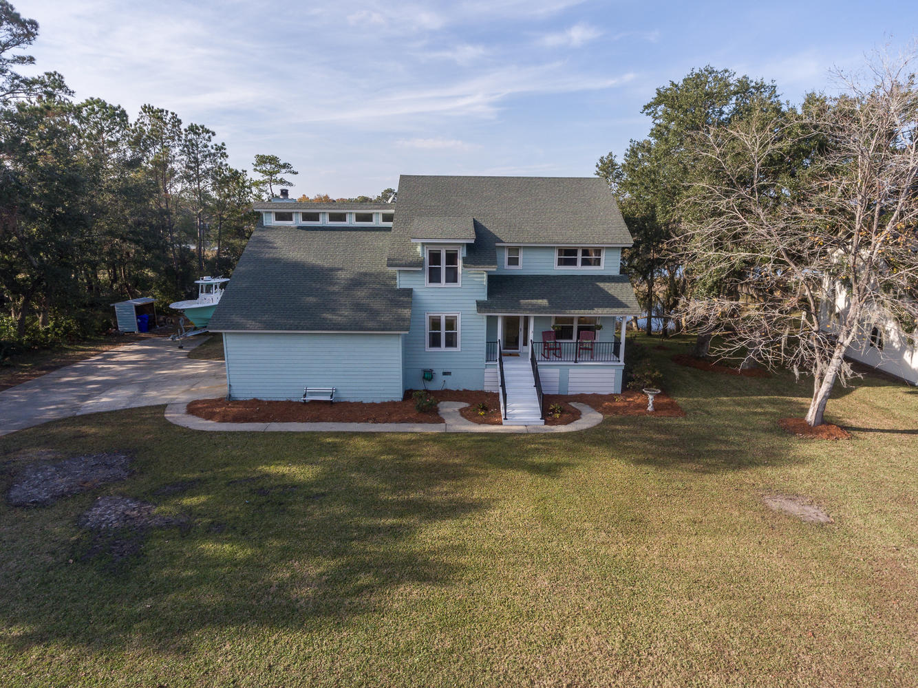 Wakendaw Manor Homes For Sale - 1200 Manor, Mount Pleasant, SC - 43