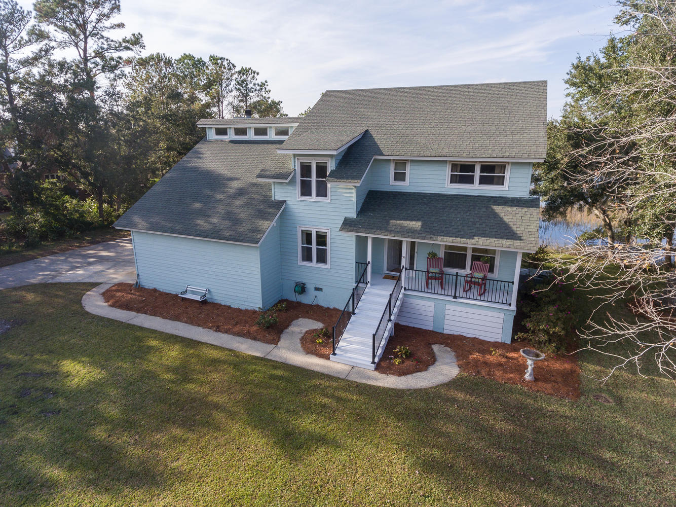 Wakendaw Manor Homes For Sale - 1200 Manor, Mount Pleasant, SC - 44