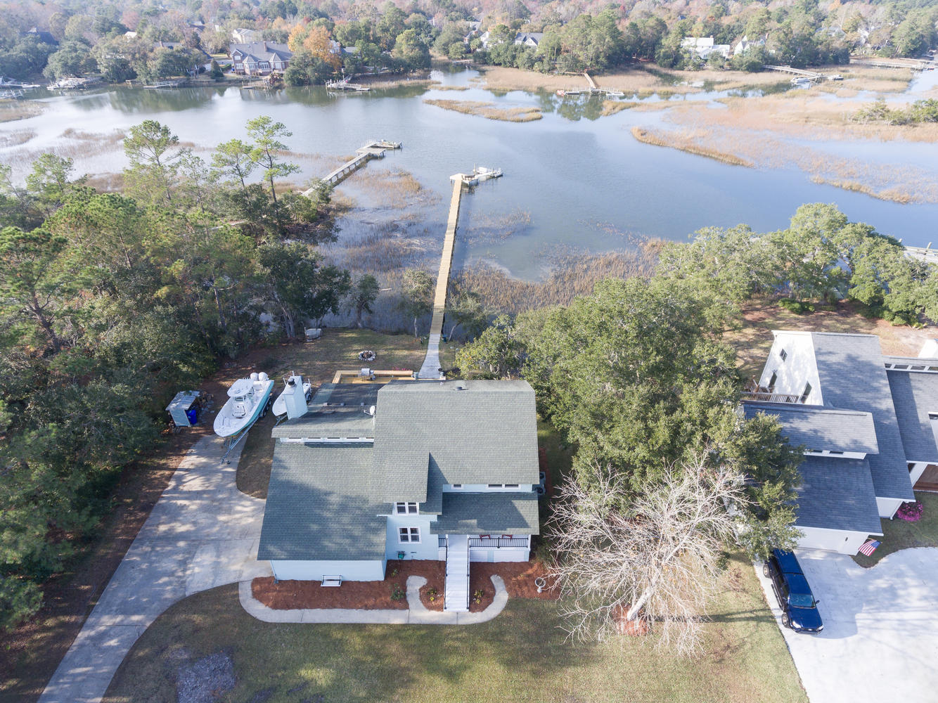 Wakendaw Manor Homes For Sale - 1200 Manor, Mount Pleasant, SC - 9
