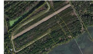 Morants Point Road, McClellanville, SC 29458