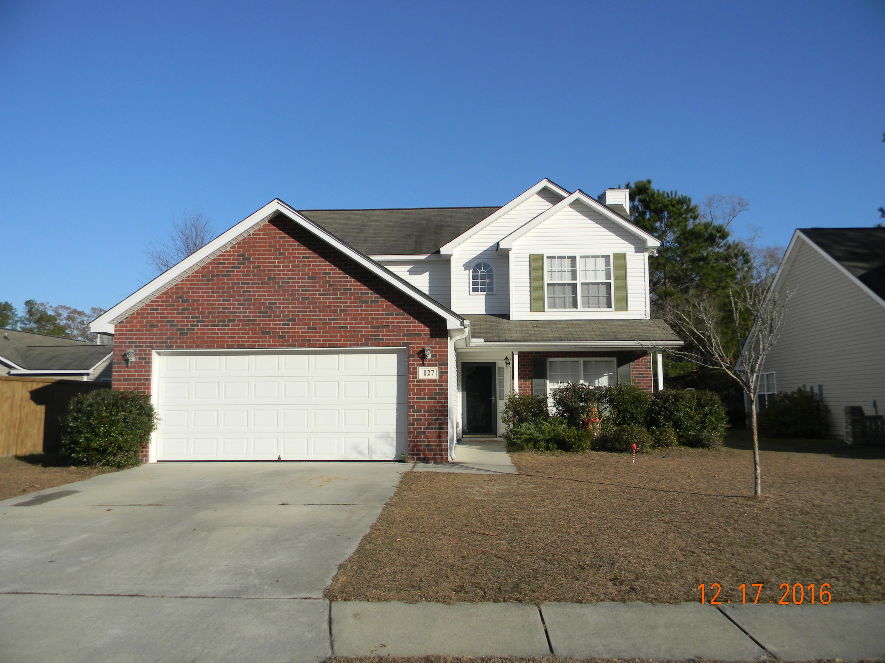 Home for sale 127 Meadowvale Lane, Spring Grove, Goose Creek, SC
