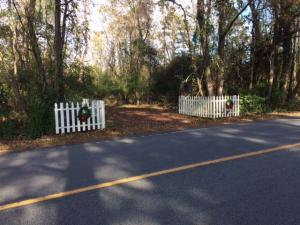 Steed Creek Road, Huger, SC 29450