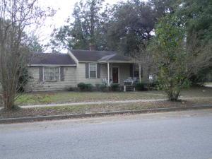 609 Shaw Drive, Hampton, SC 29924