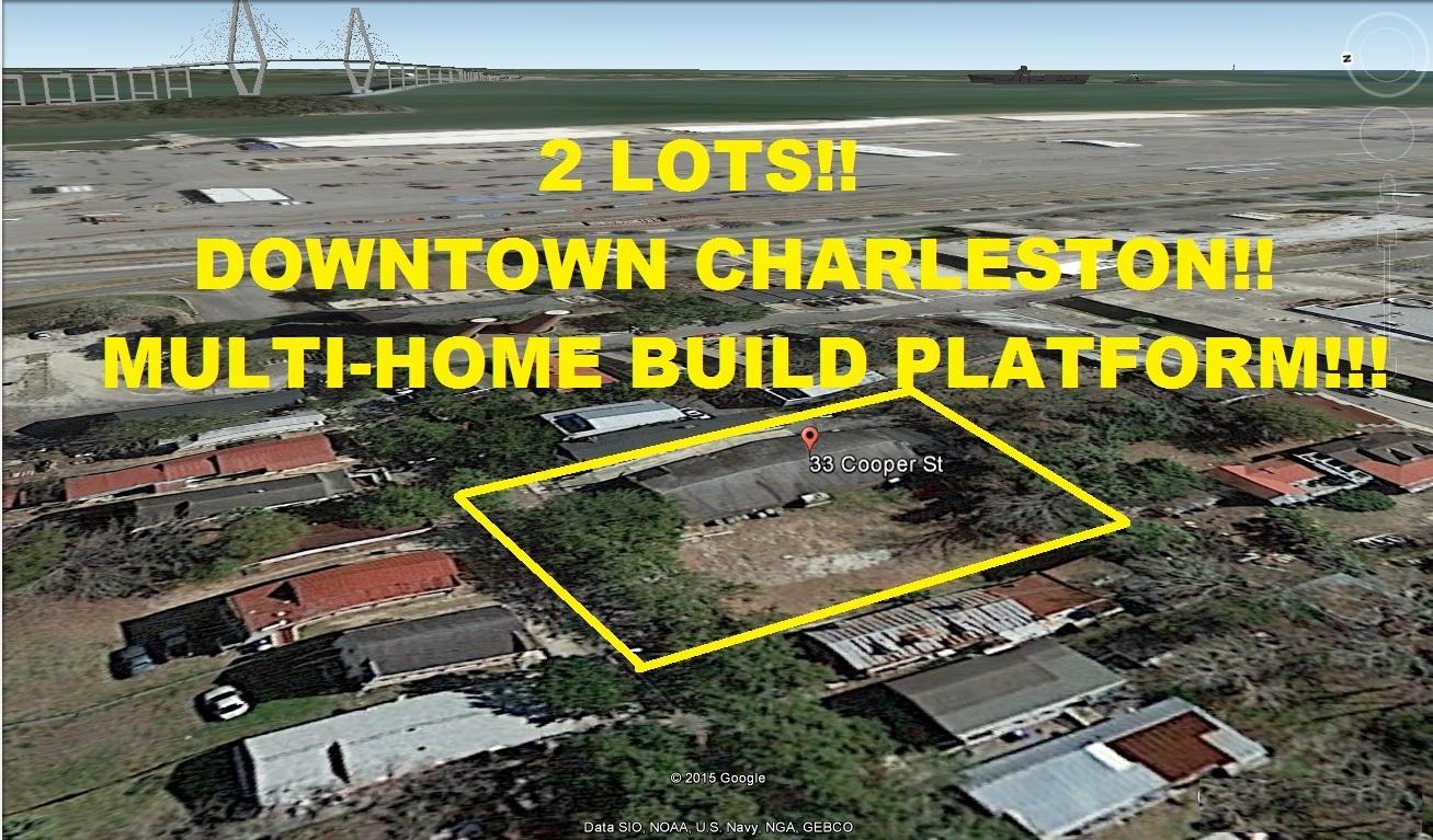 Charleston Address - MLS Number: 16031823