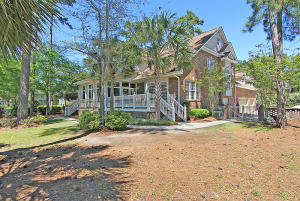 4244 Persimmon Woods Drive, North Charleston, SC 29420