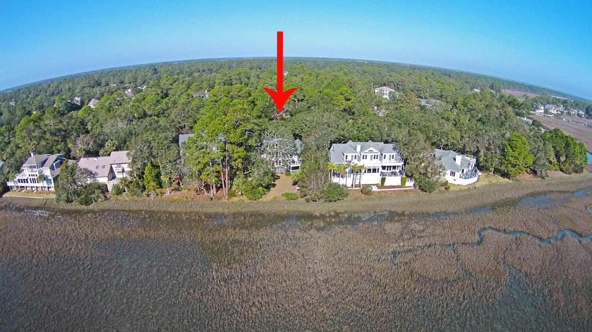 Seabrook Island Homes For Sale - 3011 Marsh Haven, Seabrook Island, SC - 1