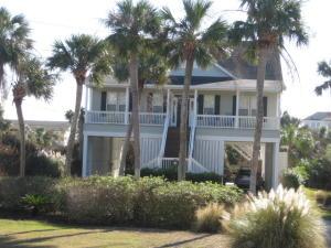 Home for Sale Pompano Street, Beach Walk, Edisto Beach, SC