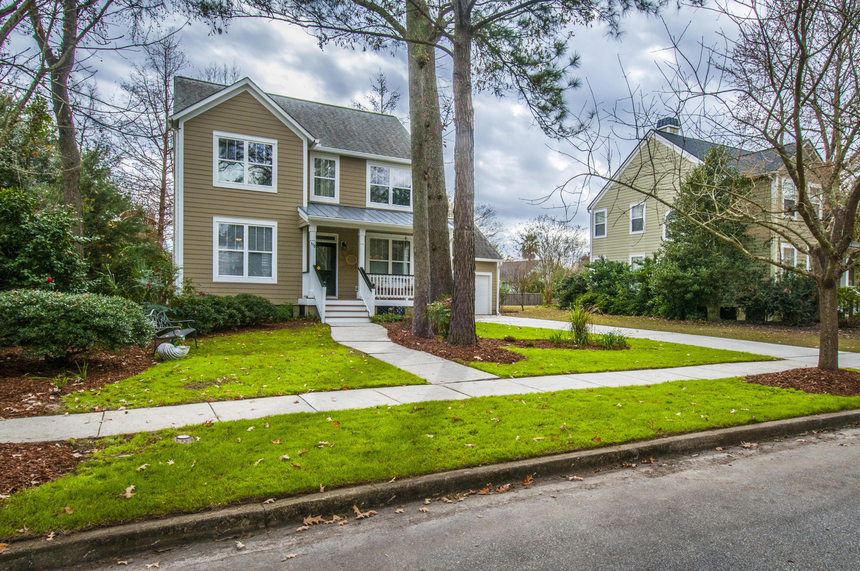 Etiwan Park Homes For Sale - 115 Brady, Daniel Island, SC - 19