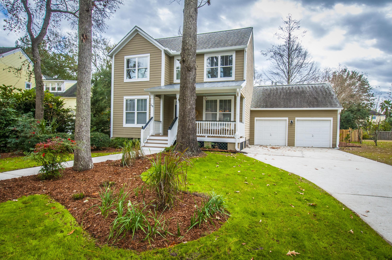 Etiwan Park Homes For Sale - 115 Brady, Daniel Island, SC - 0