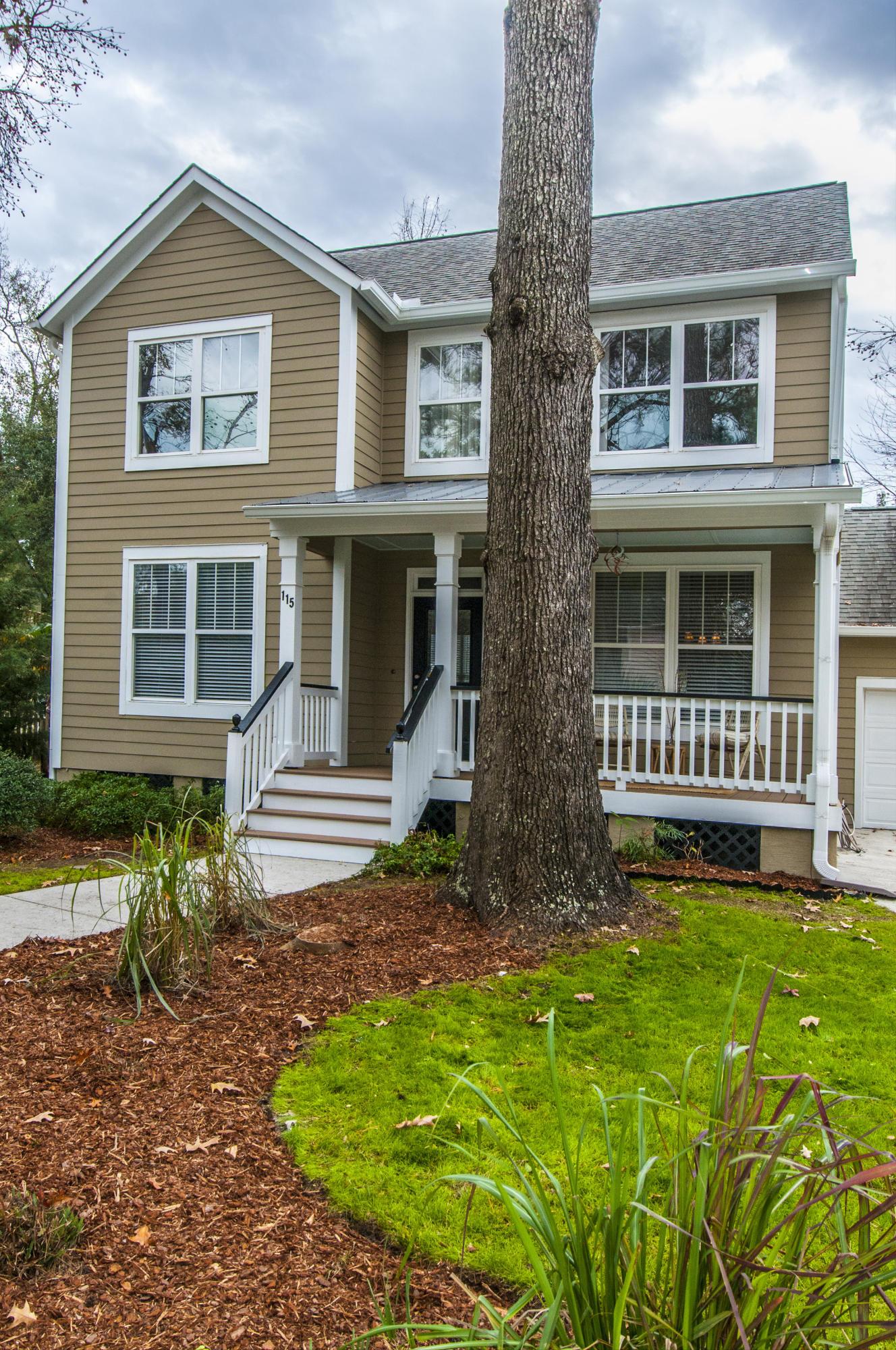 Etiwan Park Homes For Sale - 115 Brady, Daniel Island, SC - 21